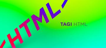 9 przydatnych tagów HTML, których prawdopodobnie nie używasz