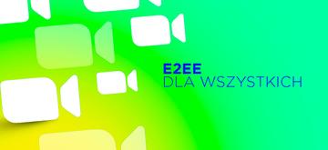 Szyfrowanie end-to-end w Zoomie dostępne dla wszystkich