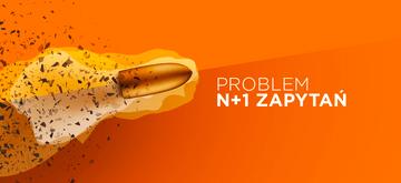 Eliminacja problemu N+1 zapytań w Hibernate