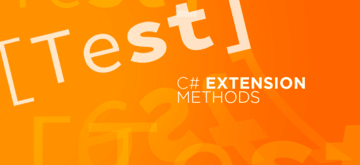 C# extension methods and testability