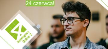 4Developers Online 2 – Festiwal IT ponownie w sieci
