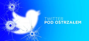Największy atak hakerski na Twittera od początku jego istnienia