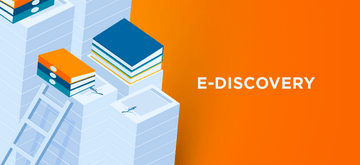 Making legal work easier with e-Discovery