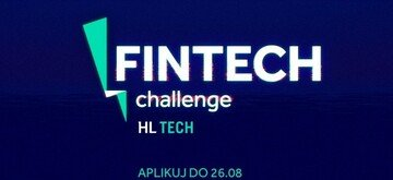 Aplikuj na FinTech Challenge 2020