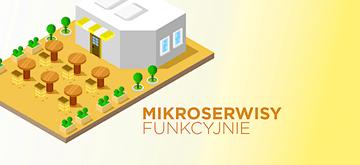 Projektowanie mikroserwisów w stylu funkcyjnym