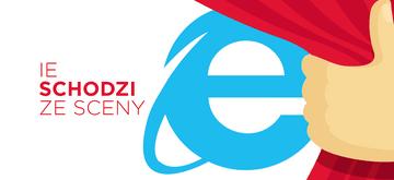 Microsoft ogłosił śmierć Internet Explorera