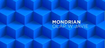 OLAP w Javie z biblioteką Mondrian