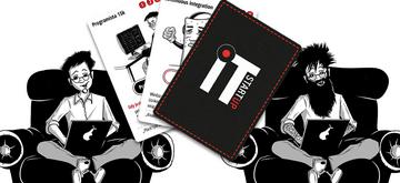 IT Startup, czyli gra karciana od programisty dla programistów