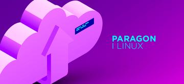 Paragon Software chce mieć swój sterownik w kernelu Linuksa