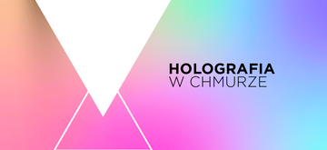 Microsoft wykorzysta hologramy do przechowywania danych w chmurze
