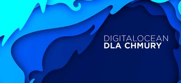 DigitalOcean z platformą automatyzującą zarządzanie infrastrukturą chmurową