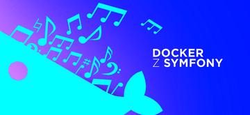 Aplikacja Symfony w Dockerze