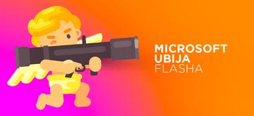 Microsoft już teraz pozwala zabić Flasha na Windowsie