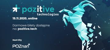 POZITIVE TECHNOLOGIES 2020 z platformą wymiany wiedzy