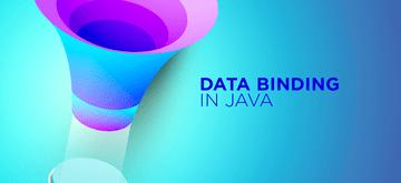 Java JSON Data Binding
