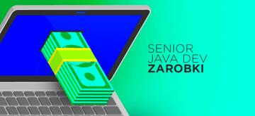 Senior Java Developer - praca i zarobki w Polsce