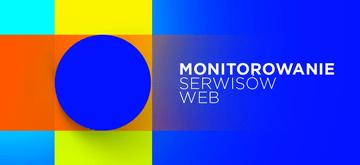 Monitorowanie serwisów web przy użyciu Prometheusa