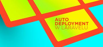 Continuous Deployment w Laravelu z gitem i webhooks
