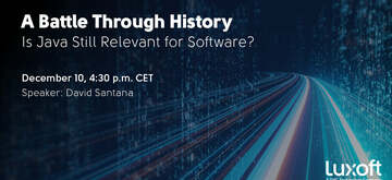 A battle Through History: Is Java Still Relevant for Software?