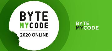 Byte My Code Online 2020