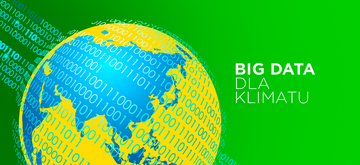 Big Data do walki ze zmianą klimatu