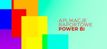 Architektura publikowania raportów w serwisie Power BI