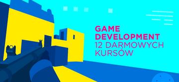 Najlepsze darmowe kursy do nauki Game Developmentu w 2021