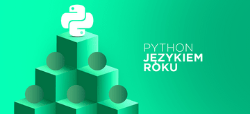 Python językiem roku 2020!