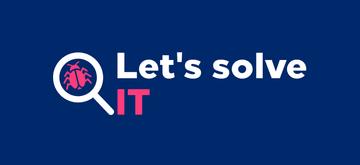 Let's Solve IT