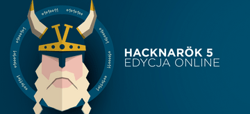 Hacknarök, czyli piąta odsłona boskiej batalii o wieczną chwałę!