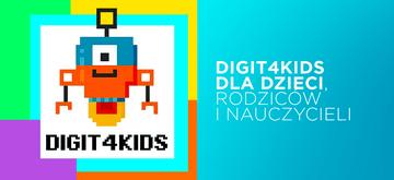 II edycja konferencji Digit4Kids