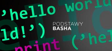 Podstawy Basha dla początkujących