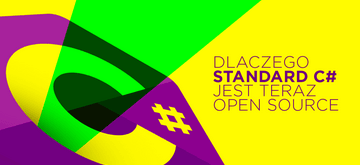 Standard C# staje się open source