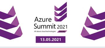 Weź udział w konferencji Azure Summit 2021 (online)