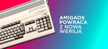 Jak wygląda i działa odrodzony system AmigaOS