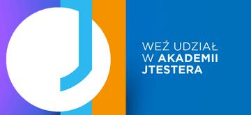 Akademia JTestera 2021 - zapisz się na 5 dni warsztatów!