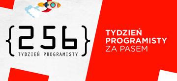 Tydzień Programisty is coming…