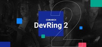 DevRing - 2-dniowa konferencja dla programistów