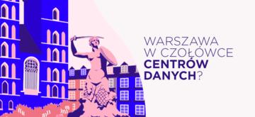 Otwarto kolejne centrum danych w Warszawie!