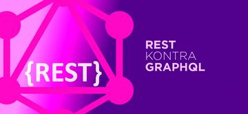 REST vs GraphQL - porównanie