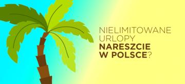 IT w Polsce wprowadzi nielimitowane płatne urlopy?