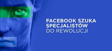 Facebook chce zatrudnić 10 000 pracowników z Europy do tworzenia Metaverse