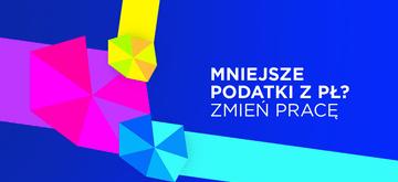 Pracujesz w IT i chcesz skorzystać na Polskim Ładzie? Musisz zmienić pracę